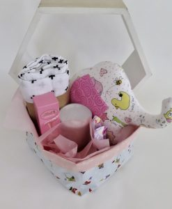 Hampers for Mum and Baby