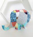 fullsizeoutput_1213Handmade Soft Toy Elephant