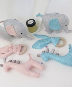 Baby Packs 'n' Kits