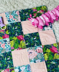 Quilted Playmates